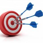 マーケティング戦略の策定以前に目標設定が必須です
