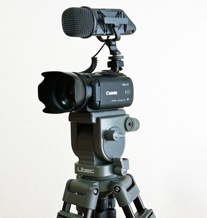 カメラシステム