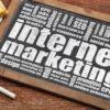 インターネット・メディアの種類・特性とマスメディア媒体の比較